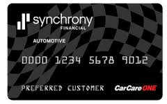 Synchrony financing in Vero Beach, FL